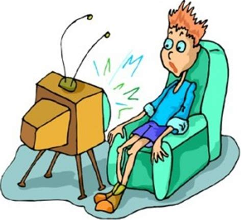 Effect tv on children essay